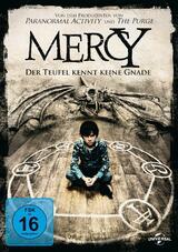 Mercy - Der Teufel kennt keine Gnade - Poster