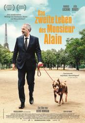 Das zweite Leben des Monsieur Alain Poster