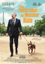 Das zweite Leben des Monsieur Alain - Poster
