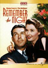 Die unvergessliche Weihnachtsnacht - Poster