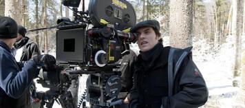 Joe Wright, Regisseur von Wer ist Hanna?