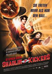 Shaolin Kickers