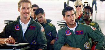 Bild zu:  Tom Cruise als Maverick