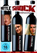 Bottle Shock - Poster