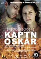Kaptn Oskar - Poster