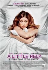 A Little Help - Poster