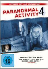 Paranormal Activity 4 - Es ist näher als Du glaubst