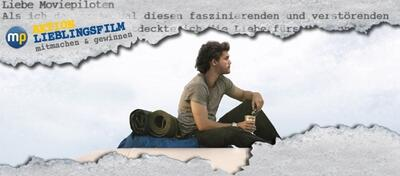 Aktion Lieblingsfilm: Into the Wild
