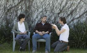 Beautiful Boy mit Steve Carell, Timothée Chalamet und Felix Van Groeningen - Bild 1