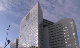 The International Criminal Court - Bild 1