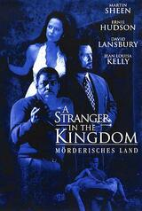 A Stranger in the Kingdom - Poster