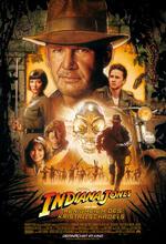 Indiana Jones und das Königreich des Kristallschädels Poster