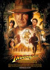 Indiana Jones und das Königreich des Kristallschädels - Poster