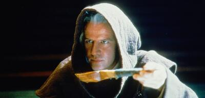 Christopher Lambert in Mortal Kombat