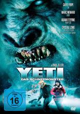 Yeti - Das Schneemonster - Poster