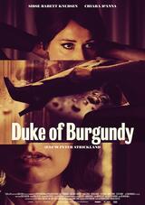The Duke of Burgundy - Poster