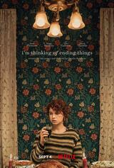 I'm Thinking of Ending Things - Poster
