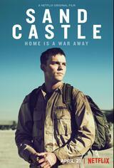 Sand Castle - Poster