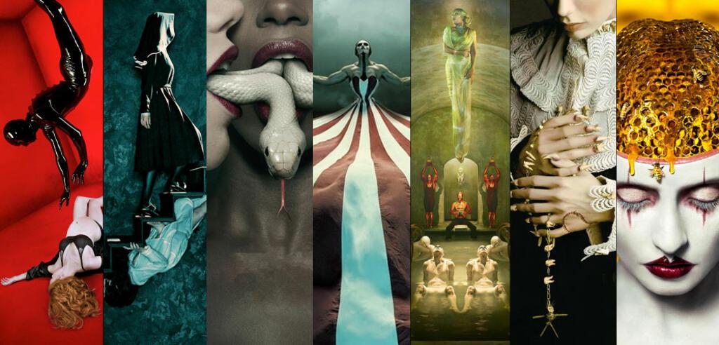 American Horror Story Beste Staffel
