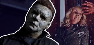Halloween sticht Venom in den Kino-Charts klar aus
