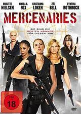 Mercenaries - Poster