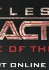Battlestar Galactica - The Face of the Enemy