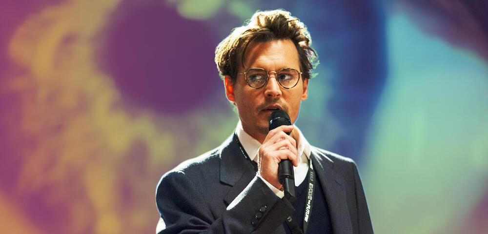 Transcendence mit Johnny Depp: Das Ende des Science-Fiction-Thrillers erklärt