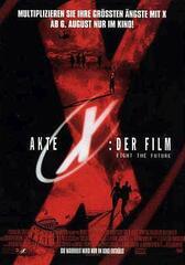 Akte X - Der Film