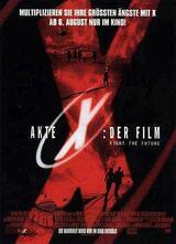 Akte X - Der Film - Poster