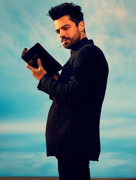 Preacher, Staffel 1 mit Dominic Cooper