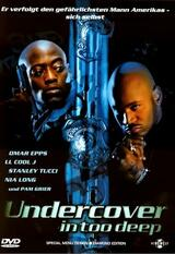 Under Cover - In Too Deep - Poster