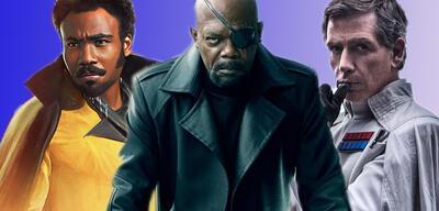 Disneys Goldgruben: Marvel und Star Wars