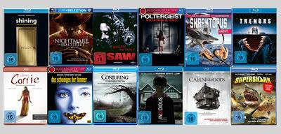 Gruseln in Blu-ray-Qualität