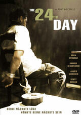 The 24th Day - Poster
