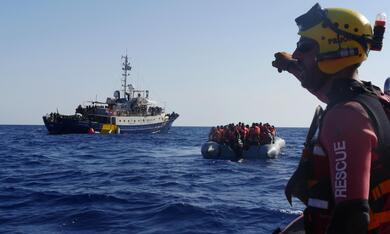 Die Mission der Lifeline - Bild 5