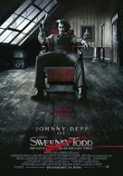 Sweeney Todd - Der teuflische Barbier aus der Fleet Street