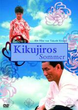 Kikujiros Sommer - Poster