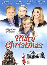 Eine Mami vom Weihnachtsmann - Poster
