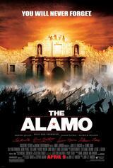 The Alamo - Der Traum, das Schicksal, die Legende - Poster