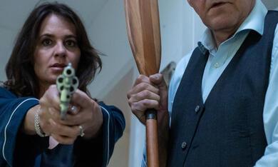 Wilsberg: Wellenbrecher mit Leonard Lansink und Stephanie Eidt - Bild 2