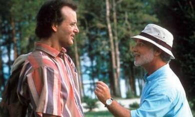 Was ist mit Bob? mit Bill Murray und Richard Dreyfuss - Bild 1