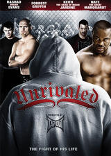 Unrivaled - King of the Cage - Poster