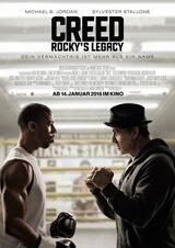 Creed - Rocky's Legacy - Poster