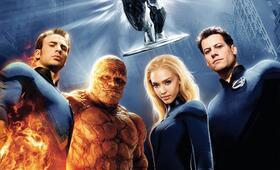 Fantastic Four: Rise of The Silver Surfer mit Jessica Alba, Chris Evans, Michael Chiklis, Doug Jones und Ioan Gruffudd - Bild 25