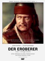 Der Eroberer - Poster