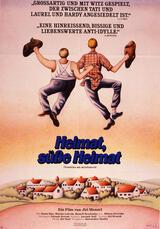 Heimat, süße Heimat - Poster