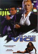 Vegas Vice - Poster