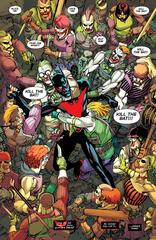 Batman of the Future in Jokerz Town