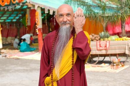 Der Love Guru - Bild 8 von 11