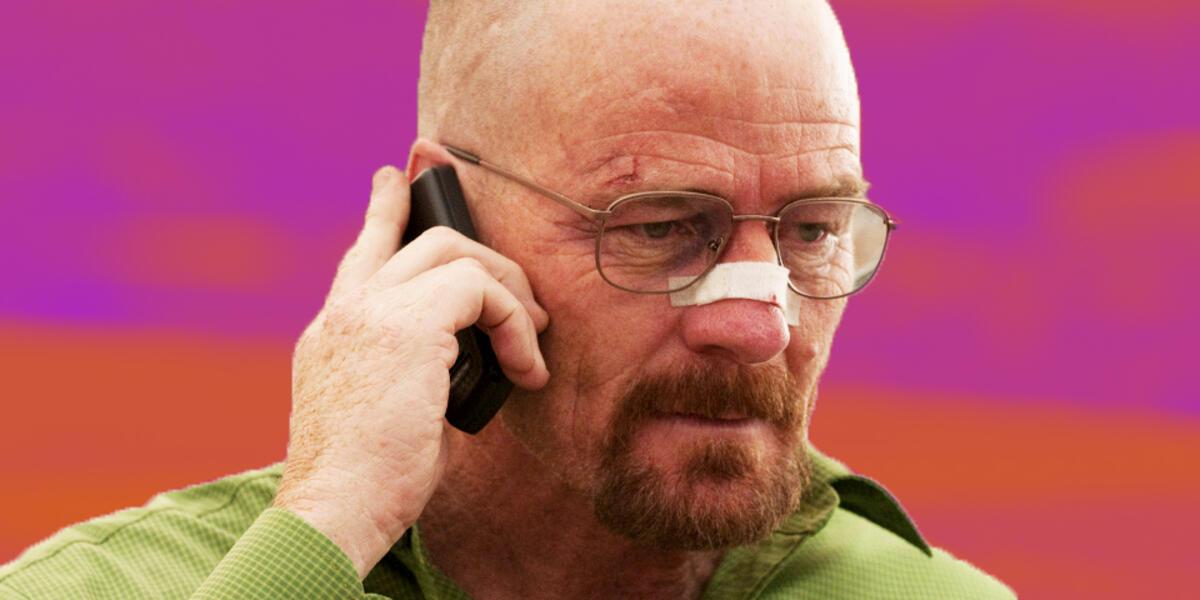 10 Jahre Breaking Bad Breaking Bad Warum Die Fliege Die Beste